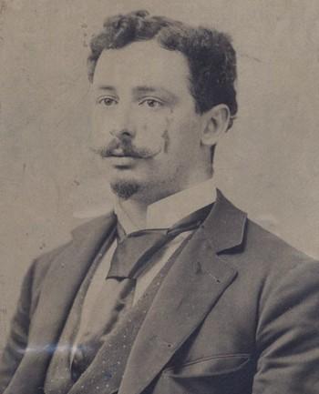 Charles Gill