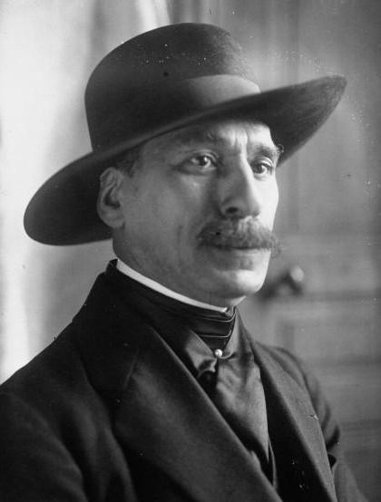 Jules Jean Paul Fort