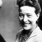 Simone de Beauvoir, histoire et biographie de Beauvoir