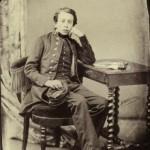 Tristan Corbière, histoire et biographie de Corbière
