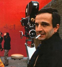 Le réalisateur François Truffaut