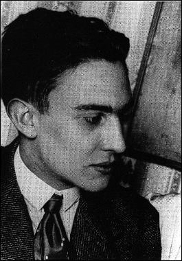 Isidore Ducasse
