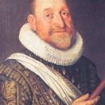 Agrippa d'Aubigné, histoire et biographie d'Aubigné