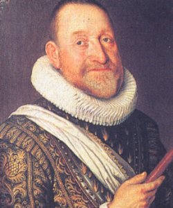 Theodore Agrippa d'Aubigné