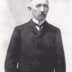 Auguste Brizeux, histoire et biographie de Brizeux