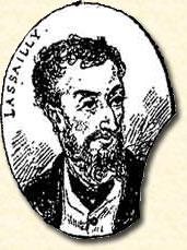 Portrait de Charles Lassailly