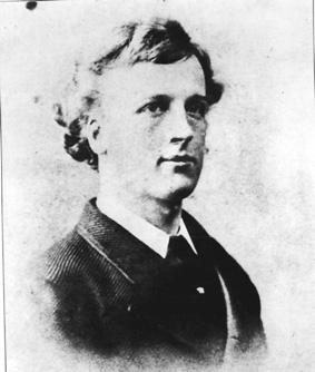 Charles-Marie Leconte de Lisle