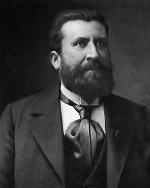 Jean Jaurès un homme politique