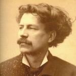 Maurice Rollinat, histoire et biographie de Rollinat