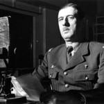 Charles de Gaulle, histoire et biographie de De Gaulle