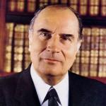 François Mitterrand, histoire et biographie de Mitterrand