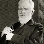 George Bernard Shaw, histoire et biographie de Shaw