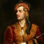Lord Byron, histoire et biographie de Byron