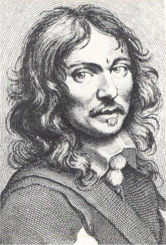 François Tristan L'Hermite