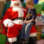Faut-il toujours entretenir le mythe du père Noël ?
