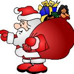 La vraie histoire de notre bon vieux Père Noël