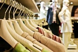 le luxe de la mode francaise