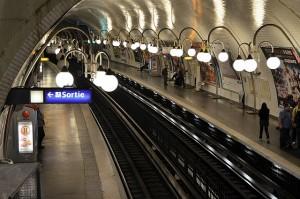 Les moyens de locomotion français