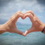 Texte pour mon amour : restes ma chérie