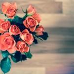 Les quatre bouquets
