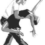 Danser devant ton corps