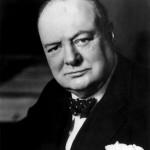 Winston Churchill, histoire et biographie de Churchill