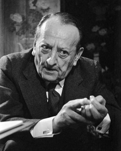 André Malraux, histoire et biographie de Malraux