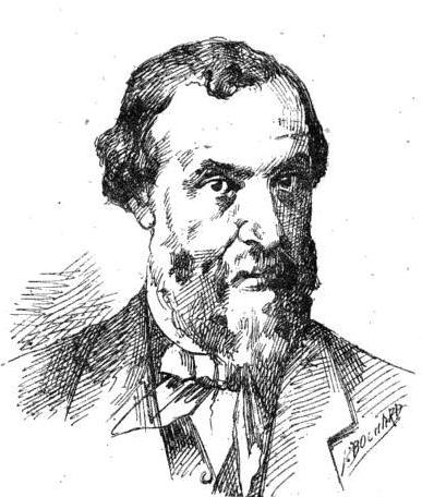 Alphonse Esquiros, histoire et biographie d'Esquiros