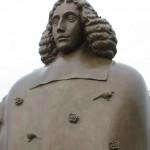 Baruch Spinoza, histoire et biographie de Spinoza