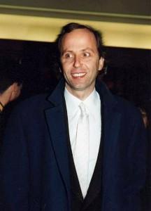 Fabrice Luchini en 1993