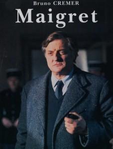 Bruno Cremer dans Maigret
