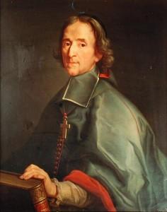 Francois de Salignac de la Mothe Fenelon alias Fenelon