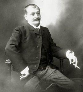 Georges Courteline