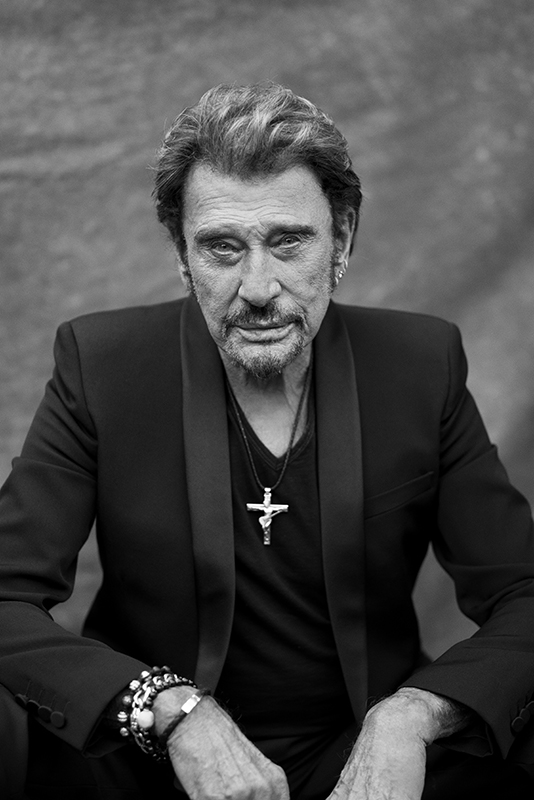 Biographie Johnny Hallyday