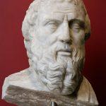 Hérodote, histoire et biographe d'Hérodote
