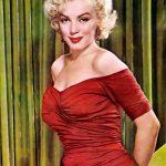 Marilyn Monroe, histoire et biographie de Monroe