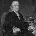 Benjamin Franklin, histoire et biographie de Franklin