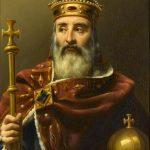 Charlemagne, histoire et biographie de Charlemagne