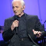 Charles Aznavour, histoire et biographe d'Aznavour