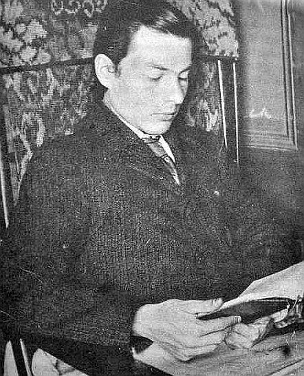 Albert Lozeau, le poête