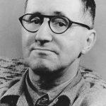 Bertolt Brecht, histoire et biographie de Brecht
