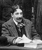 Emile-Auguste Chartier dit Alain