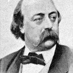 Gustave Flaubert, histoire et biographie de Flaubert