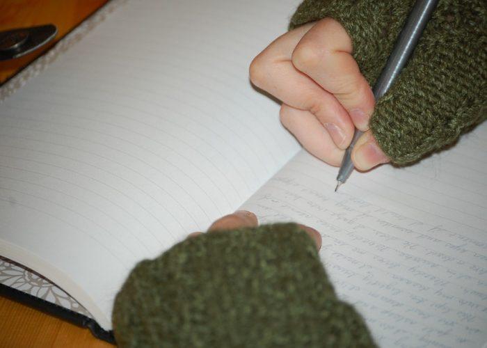 Ecrivaine