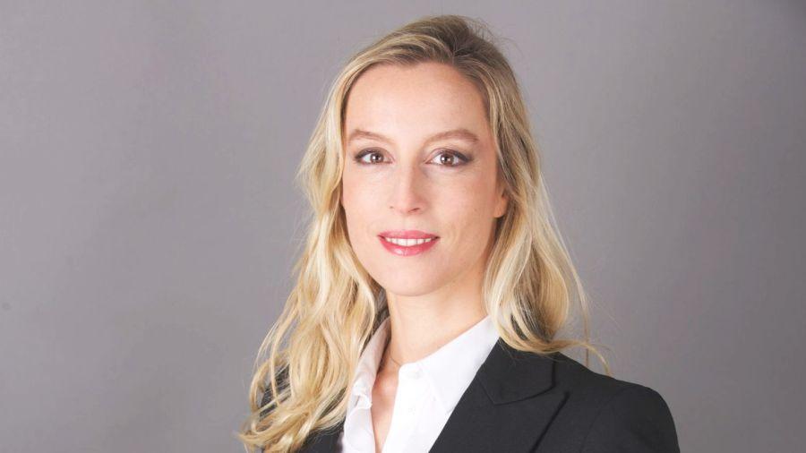 Adélaïde de Clermont-Tonnerre, lauréate 2016 du Grand Prix de l'Académie Française