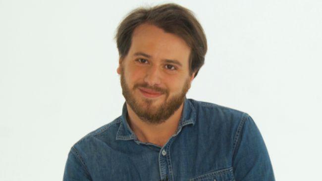 Tristan Garcia, lauréat 2016 du Prix du livre Inter