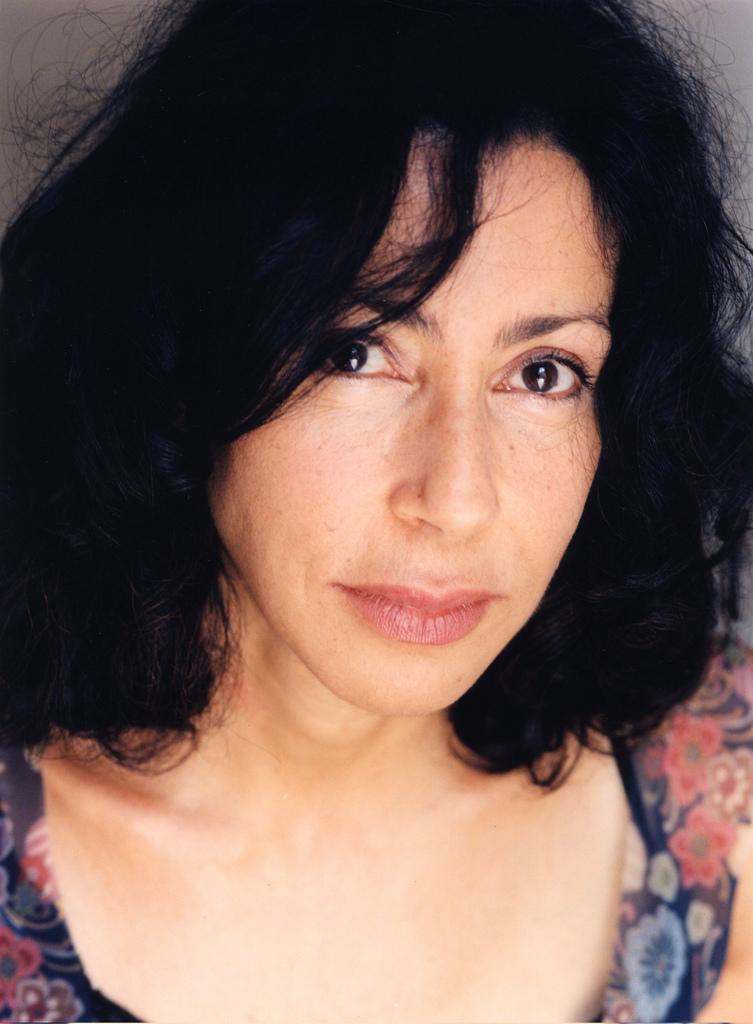 Yasmina Reza, lauréate du Prix Renaudot 2016