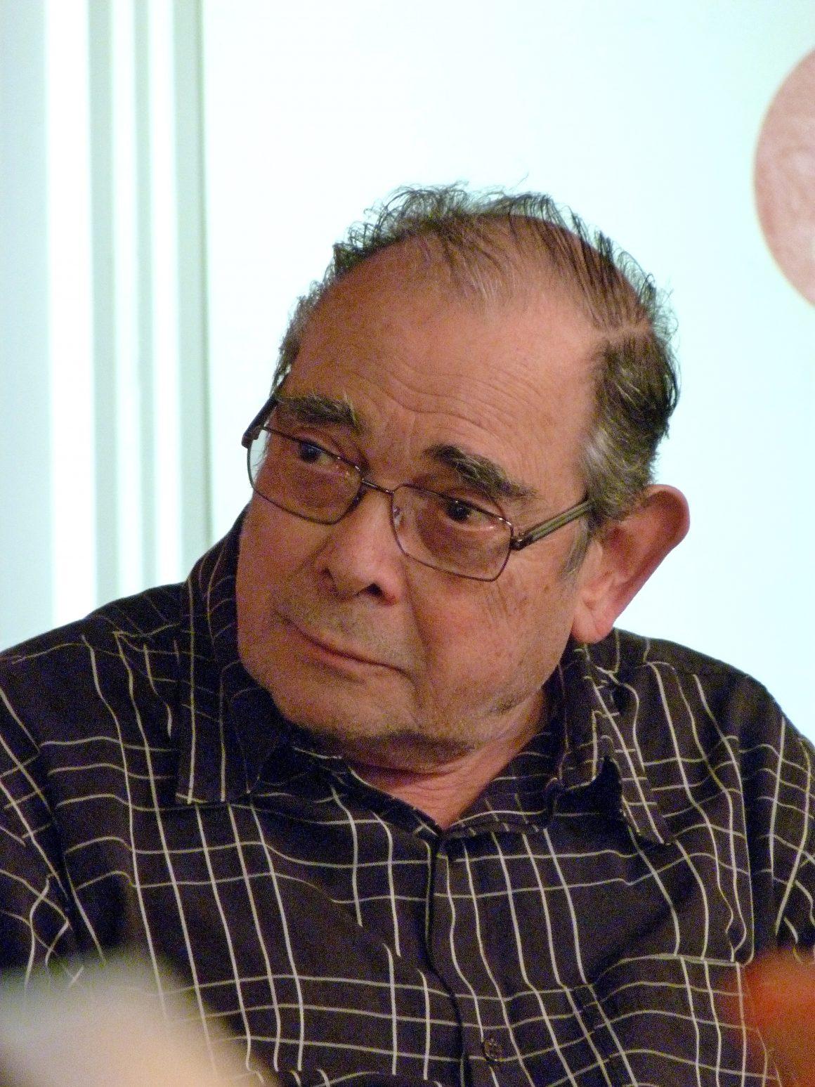 Marcel Gotlib, l'auteur de BD est décédé
