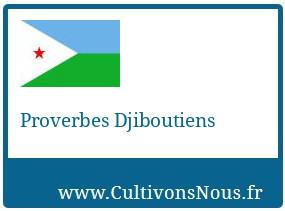 Proverbes Djiboutiens