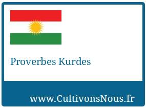 Proverbes Kurdes